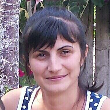 Adriana Pușchiță